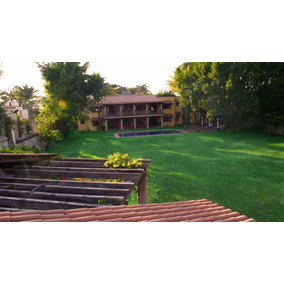 Casa, Villas, Vacaciones, Eventos, Cuernavaca (31-45 Pers.)