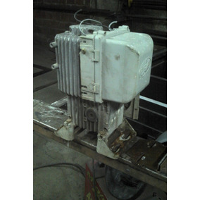 Motor Ppa De 1/4 Hp Para Porton Corredizo