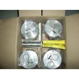 Subconjunto-pistones Volkswagen Senda-gol-saveiro 1.6 Diesel