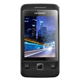 Huawei G-7206 Camara 1.3 Mpx, Tv, Bluetooth, Mp3