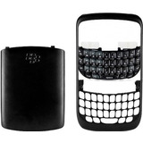 Bisel Teclado Y Tapa Blackberry 8520 Gemini Curve
