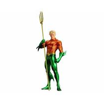 Estátua Aquaman Artfx Statue 1:10 Kotobukiya