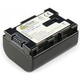 Bateria P/ Jvc Bn-vg107 Everio Gz-hm300 Hm550 Vg107 Garantia