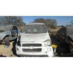 Chevrolet Uplander En Partes