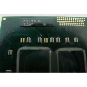 Processador Intel Core I3 350-m 2.26ghz 3mb Cache 64bit