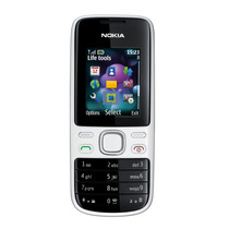 Nokia 2690 Cámara Vga, Bluetooth, Mp3, Radio Fm, Micro Usb