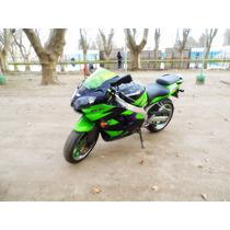 Kawasaki Zx9r Ninja 2001 En Excelente Condiciones!! 45000km