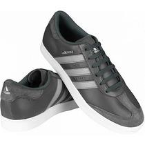 Zapatillas Hombre Adidas Adicross V Nueva Original - Gris
