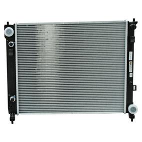 Radiador Versa/ March 12-16/ Note 14-15 1.6l L4 Aut T155 Tw