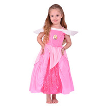 Disfraz Bella Durmiente Aurora Con Licencia Disney Original