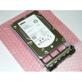 Hd Dell T410 R410 R710 300gb Sas 15k 3,5 0f617n St3300657ss