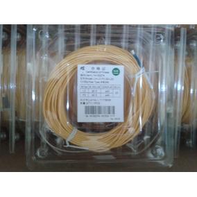 Patch Cord Fibra Óptica Fc-lc Single Mode 20 Mts. Factura