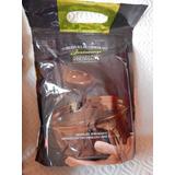 Chocolate Cobertura Colonial Semiamargo, 1 Kg