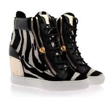 Sneaker Importado Zebra Gz Fashion Lindo - Pronta Entrega