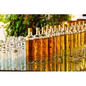 Cachaça Envelhecida 15 Anos Carvalho Destilaria Sta. Maria