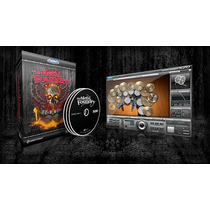 Toontrack The Metal Foundry + Superior Drummer
