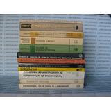 Editorial Mir - Lote De 12 Libros Técnicos