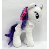 Peluche My Little Pony Rarity Grande 28cm Original Hasbro Ty