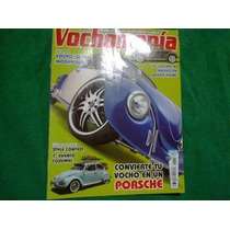 Revista Vochomania