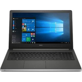 Notebook Dell Inspiron 5559 15 I7 6th 8gb 1tb Amd 4gb Touch