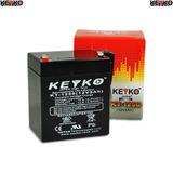 Baterias Para Ups Marca Keiko 12v5ah