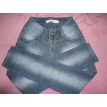 Calça Jeans Katraca Original Tamanho 40