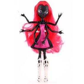 Boneca Monster High Aranha