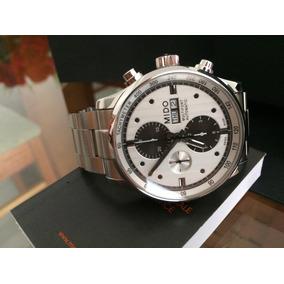 Relógio Mido Multifort Chrono Automatic M005614160310