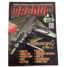 Revista Magnum Edição Especial N.32