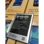 Bateria Samsung S4 Mini 100 % Original B500ae 1900 Mah Corea