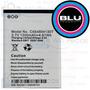 Bateria Blu Dash 3.5 D770 D160 D161 D170 D171 - C654804130t
