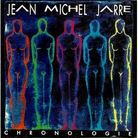 Cd / Jean Michel Jarre (1993) Chronologie