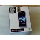 Celular Sony Xperia Tipo Liberado