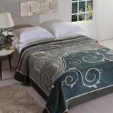 Cobertor Casal King 220x240 Raschel Bruma Jolitex