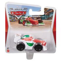 Cars Veiculos Basicos Francesco Bernoulli Mattel