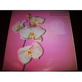 Mecano ¿donde Esta El Pais De Las Hadas? Vinyl Lp 1983 Cbs