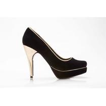 Zapatos Con Plataforma Lady Comfort - La Diosa Shoes