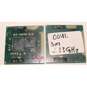 Processador Intel Pentium Dual Core P6200 3m 2.13 Ghz J114d5