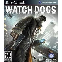 Watch Dogs Ps3 Dublado Em Pt Br Psn Envio Imediato