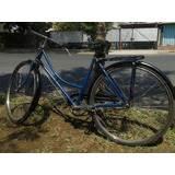 Bicicleta De Paseo Antigua Miyata Aro 28 1/2