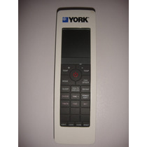 Control Remoto York Mini Split Clima Aire Acondicionado