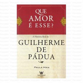 Que Amor É Esse - Paula Maia