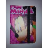 Case Tablet 7 - Minnie Disney Personalizado- Pronta Entrega!