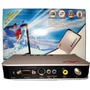 Sintonizadora Externa De Tv Hd Para Pc Vga Monitor Lcd Led