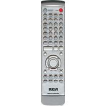 Control Remoto Economico - 2817e - D823 - Dvd Rca