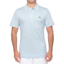 Camisa Polo Lacoste Golf Llifestyle Azul