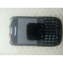 Blackberry Curve 100% Funciona. Detalle Estético Facil Repar