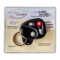 Kit De Alarma Tipo Original Chevrolet Captiva. Envío Gratis!