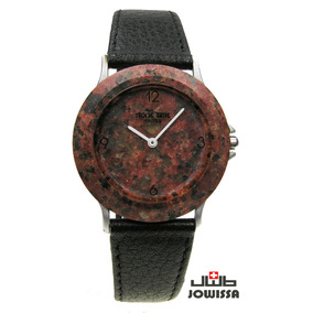 Reloj De Granito Stone Time By Jowissa - Swiss Watch