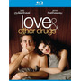 Blu-ray Love And Other Drugs / Amor Y Otras Adicciones